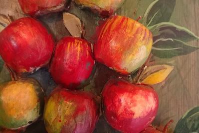 De La Pomme Au Jus à Valognes