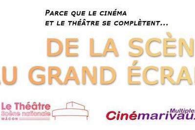 De la scène au grand écran : Paris pieds nus ! à Macon