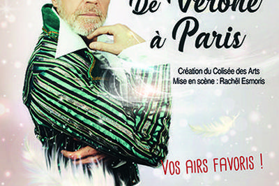 De Vérone à Paris à Toulouse