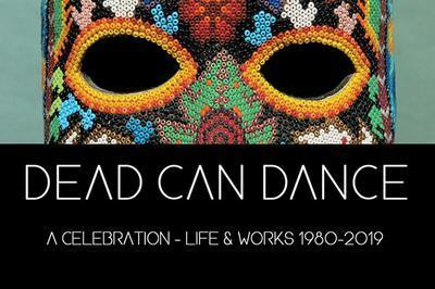 Dead Can Dance à Rennes