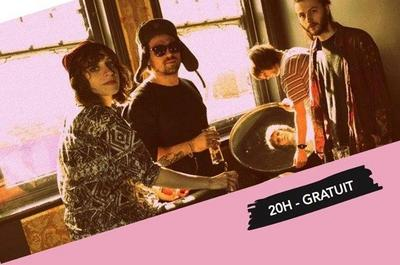 Dead Coast (Greenway Records) à Paris 12ème