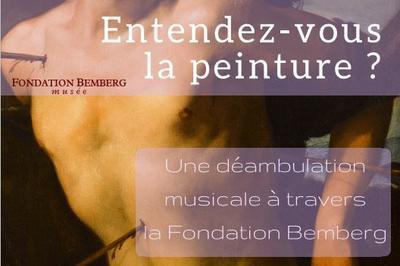 Déambulation musicale à Toulouse