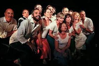 Déambulation Musicale : Petits Bouts D'amour à Alligny en Morvan