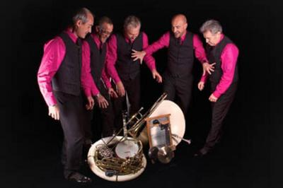 Déambulations Musicales à Chambery