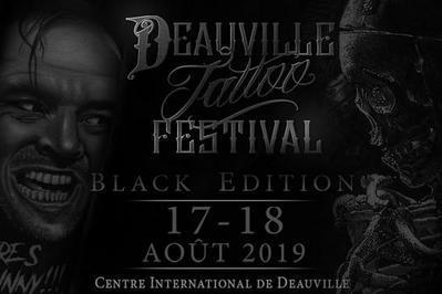 Deauville Tattoo 2019
