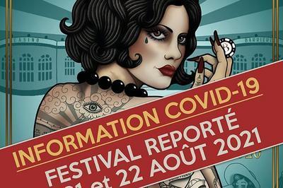 Deauville Tattoo 2021