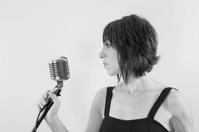 Déborah de Blasi Duo «Swing et chanson du monde en intimité» à Nice