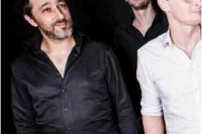 Debout Sur Le Zinc   De Concert Avec... Tocade à Bourg en Bresse