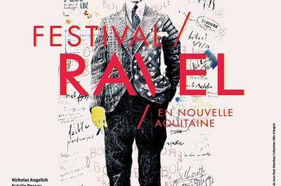 Debussy / Ravel à Ascain