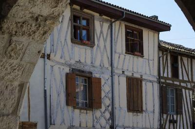 Découverte Commentée De La Bastide D'eymet, Un Modèle D'urbanisme à Eymet