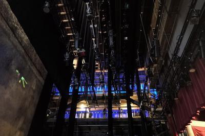 Découverte D'un Théâtre à L'italienne à Chartres