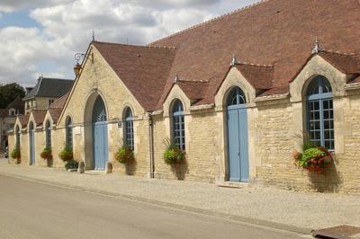 Découverte D'un Village Du Vignoble à Les Riceys