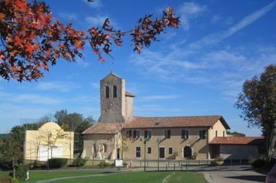 Découverte De L'abbaye Notre-dame De L'assomption De La Bienheureuse Vierge Marie à Lahonce