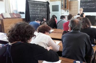 Découverte De L'école De La Troisième République à Nantes