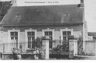 Découverte De L'école De Pacy à Argenteuil sur Armancon