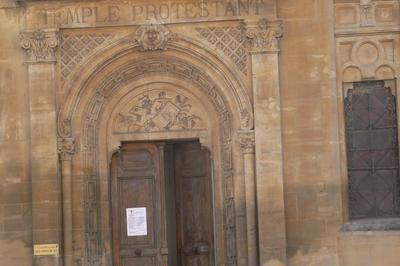 Découverte De L'édifice De La Fin Du Xixe Siècle à Charleville Mezieres