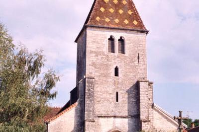 Découverte De L'église De Champlitte-la-ville