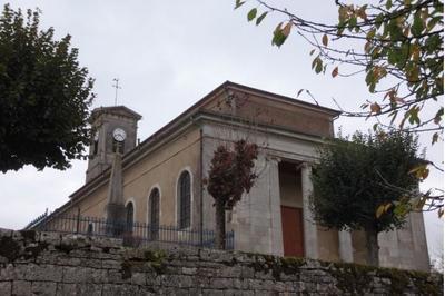 Découverte De L'église De Frettes à Champlitte