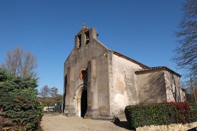 Découverte De L'église Saint-cirq à Vares