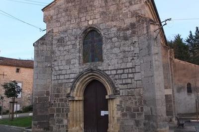 Découverte De L'église Saint-saturnin à Tonneins