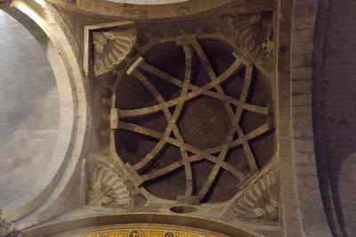 Découverte De L'église Sainte-croix à Oloron sainte Marie