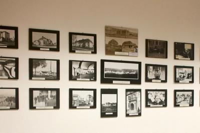 Découverte De L'espace Histoire Du Centre Hospitalier à Rouffach