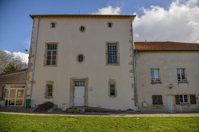 Découverte De L'espace Muséal De La Maison Forte Et De L'exposition La Paix En France En 1918. à Amance