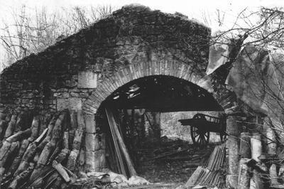 Découverte De L'histoire Des Tuileries De Lavoux