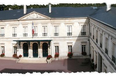 Découverte De L'hôtel La Préfecture Des Deux-sèvres à Niort