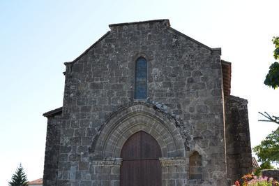 Découverte De La Chapelle De La Commanderie à Confolens