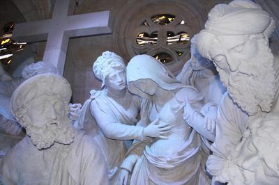 Découverte De La Collégiale Saint-etienne De Saint-mihiel à Saint Mihiel