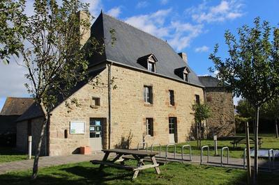 Découverte De La Maison Des Polders à Roz sur Couesnon