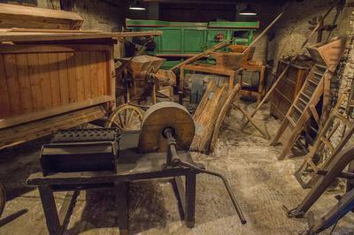 Découverte De La Maison Du Blé Et Du Pain à Verdun sur le Doubs