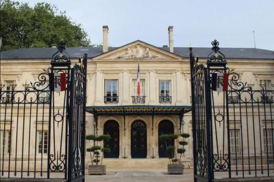 Découverte De La Préfecture Des Deux-sèvres à Niort