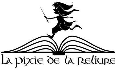 Découverte De La Reliure à Roussillon