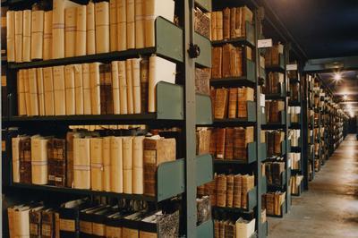 Découverte Des Archives En Famille. à Grenoble