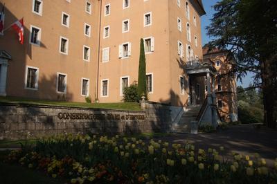 Découverte Des Collections Départementales à Annecy