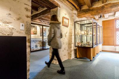 Découverte Des Collections Du Musée à Parthenay