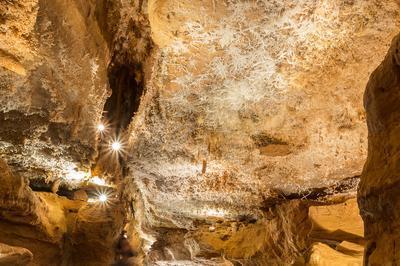 Découverte Des Grottes De Maxange à Le Buisson de Cadouin