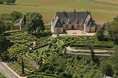 Découverte Des Jardins De Marqueyssac - Belvédère De La Dordogne à Vezac