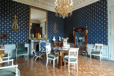 Découverte Du Cabinet De Travail De Paul Marmottan à Boulogne Billancourt