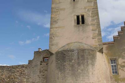Découverte Du Centre Historique De Rouffach