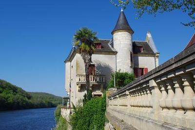 Découverte Du Château De Lalinde