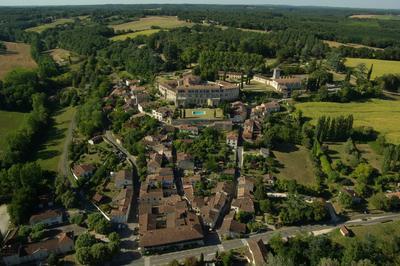 Découverte Du Château De Poudenas à Sos