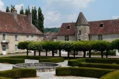 Découverte Du Château De Varzy