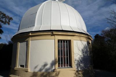 Découverte Du Ciel Aux Télescopes à Marseille