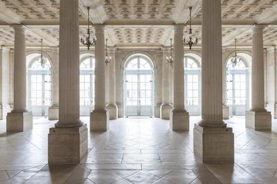Découverte Du Grand-théâtre De Bordeaux