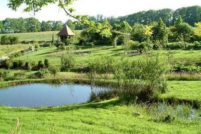 Découverte Du Jardin Des Vitailles à Saint Yrieix la Perche