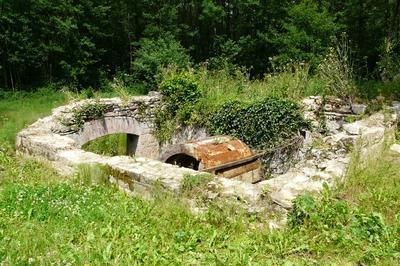 Découverte Du Moulin à Huile De Montceaux