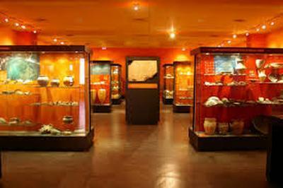 Découverte Du Musée à Bram